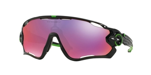 OAKLEY Jawbreaker OO9290-929010 POLISHED BLACK (PRIZM ROAD)