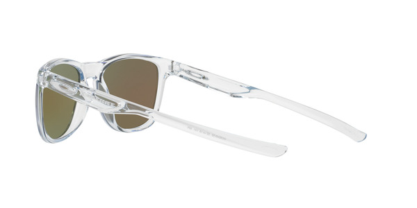 OAKLEY OO9340 TRILLBE X » POLISHED CLEAR