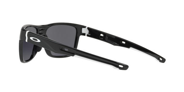 OAKLEY CROSSRANGE » POLISHED BLACK