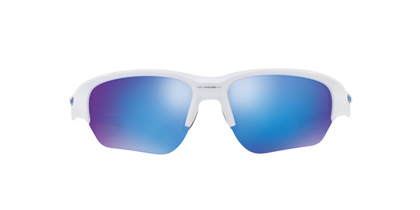 OAKLEY FLAK BETA » POLISHED WHITE