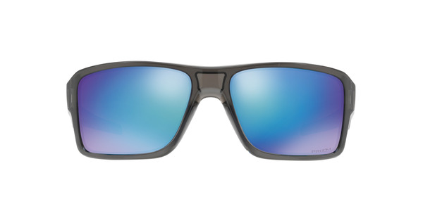OAKLEY DOUBLE EDGE » GREY SMOKE