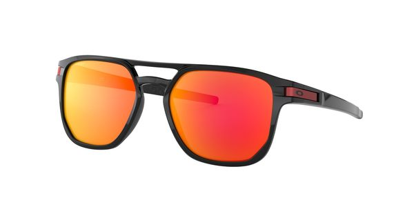 OAKLEY LATCH BETA OO9436 » POLISHED BLACK