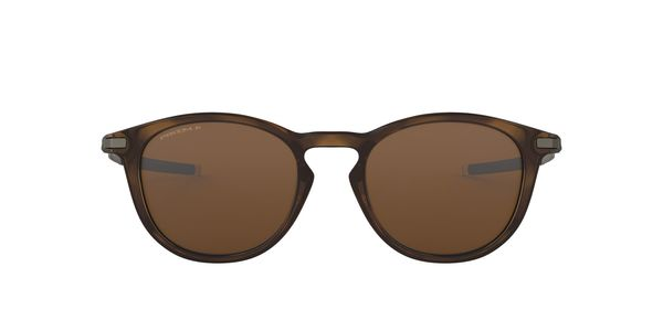 OAKLEY PITCHMAN R » POLISHED BROWN TORTOISE