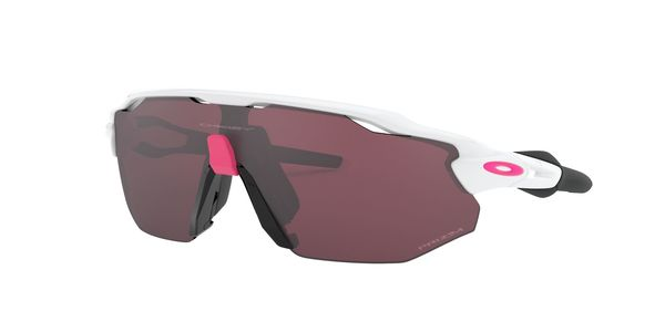 OAKLEY RADAR EV ADVANCER » POLISHED WHITE