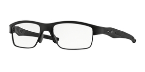 OAKLEY Crosslink Switch OX3128 312801 POLISHED BLACK
