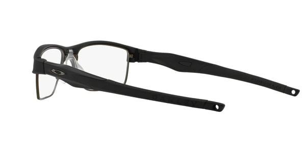 OAKLEY OX3128 CROSSLINK SWITCH » SATIN BLACK