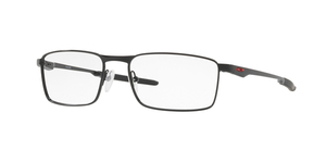 OAKLEY Fuller OX3227-322703 POLISHED BLACK