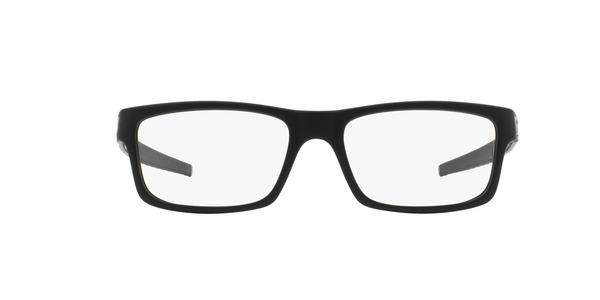 OAKLEY OX8026 CURRENCY » SATIN BLACK