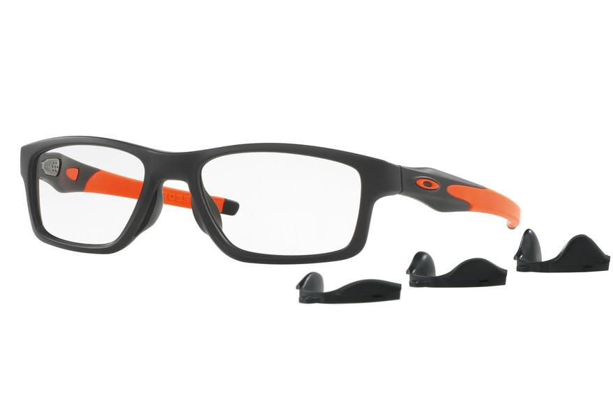 Occhiali da Vista Oakley Crosslink mnp OX 8090 (809002) ug79m