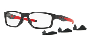 OAKLEY Crosslink Mnp OX8090 809003 POLISHED BLACK INK