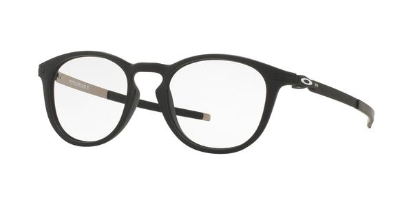 OAKLEY OX8105 PITCHMAN R » SATIN BLACK