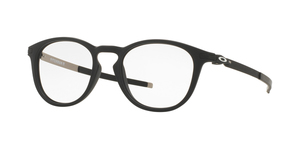 Pitchman R OX8105 810501 SATIN BLACK