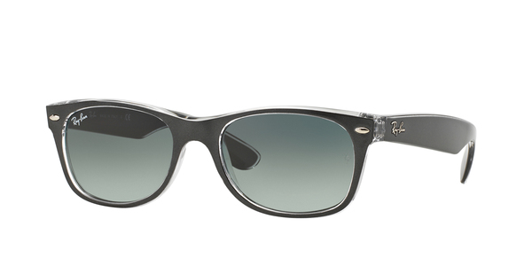Ray-Ban New Wayfarer RB2132 624171 52-18 nvdDYhsvEb
