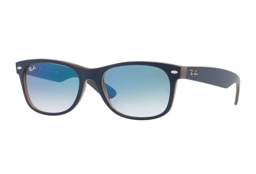 Ray-Ban RB2132 605485 55 mm/18 mm PTZf9Ko