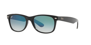 New Wayfarer RB2132 901/3A BLACK