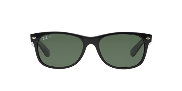 RAY-BAN RB2132 NEW WAYFARER » BLACK