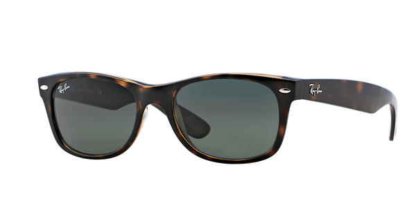 db669bfba5 RAY-BAN RB2132 NEW WAYFARER » TORTOISE CRYSTAL ...