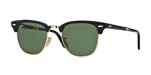 Ray-ban RB2176 FOLDING CLUBMASTER 901