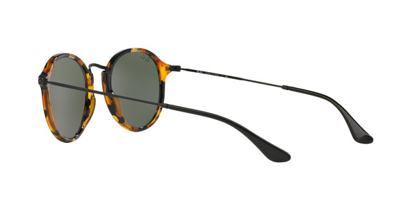 RAY-BAN RB2447 » SPOTTED BLACK HAVANA
