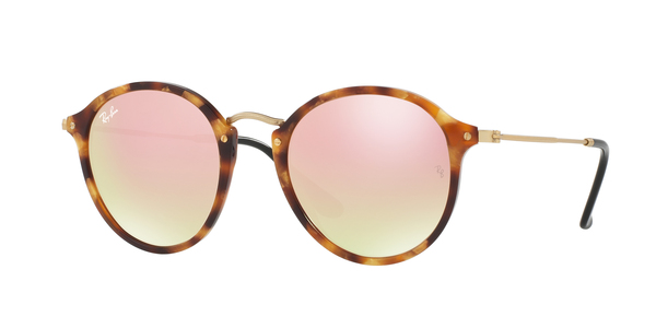 05d81a141bc RAY-BAN RB2447 11607O SPOTTED BROWN HAVANA
