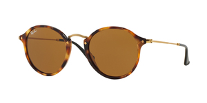 RB2447-1160 SPOTTED BROWN HAVANA