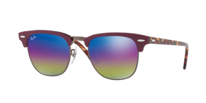 RAY-BAN Clubmaster RB3016-1222C2