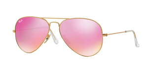 Aviator Large Metal RB3025-112/4T