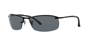 Ray-ban RB3183 TOP BAR 002/81