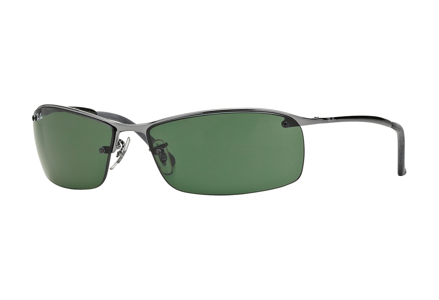 Ray Ban Rb3183 Top Bar