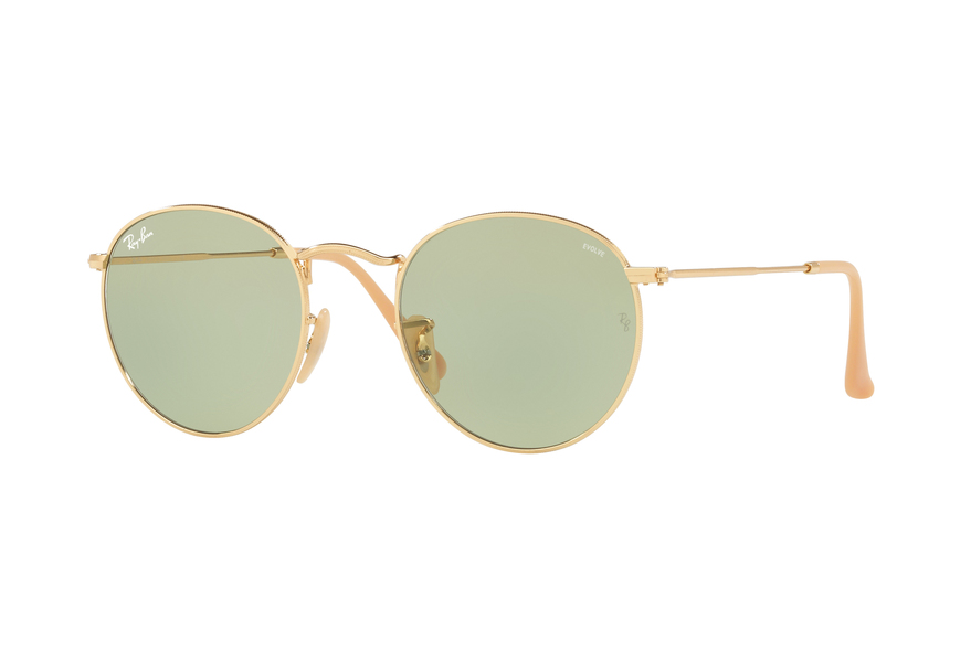 Ray Ban Sonnenbrillen RB3447 90644C 50/0 | Visual-Click