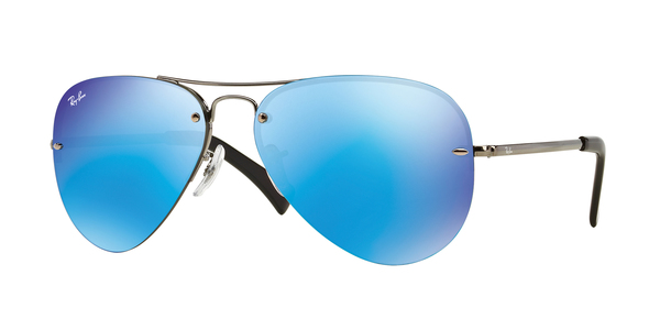 bc0e115598 Ray Ban Sunglasses RB3449 004 55