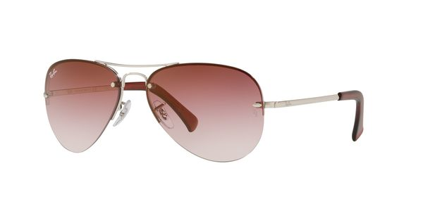 Ray Ban Sunglasses RB3449 91280T   Visual-Click c0892f0c55