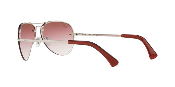 RAY-BAN RB3449 » SILVER