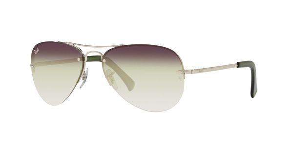 5add2e7cd1 Ray Ban Sunglasses RB3449 91300R