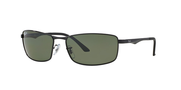 7ac69a8983 Ray Ban Sunglasses RB3498 002 9A 61 17