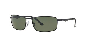 RB3498 002/9A BLACK POLAR GREEN