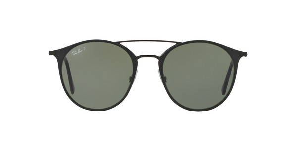 7e454f41d4 ... RAY-BAN RB3546 » BLACK TOP MATTE ...