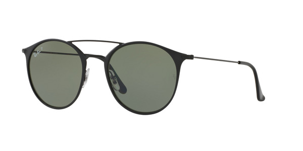 9498932bc3e Ray Ban Sunglasses RB3546 186 9A 52 20