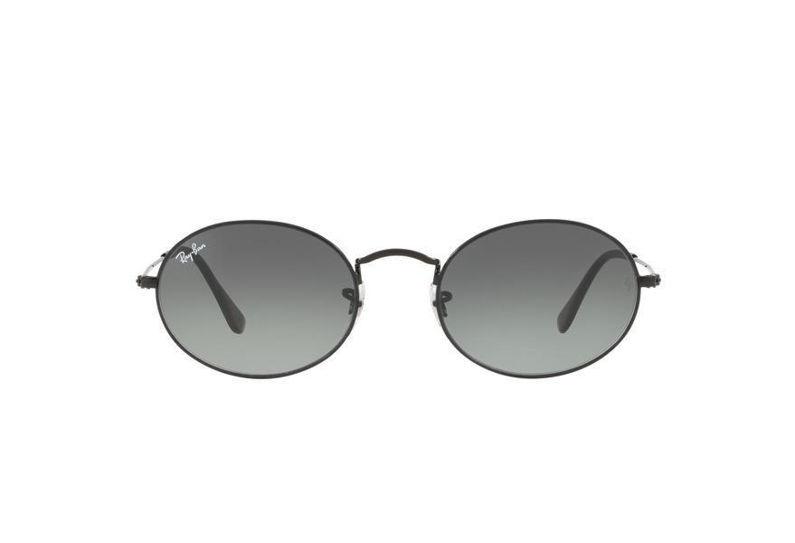 Ray-Ban RB3547N Sonnenbrille Schwarz 002/71 51mm BCGlDAS11O