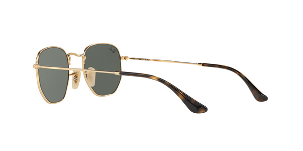RAY-BAN RB3548N » GOLD