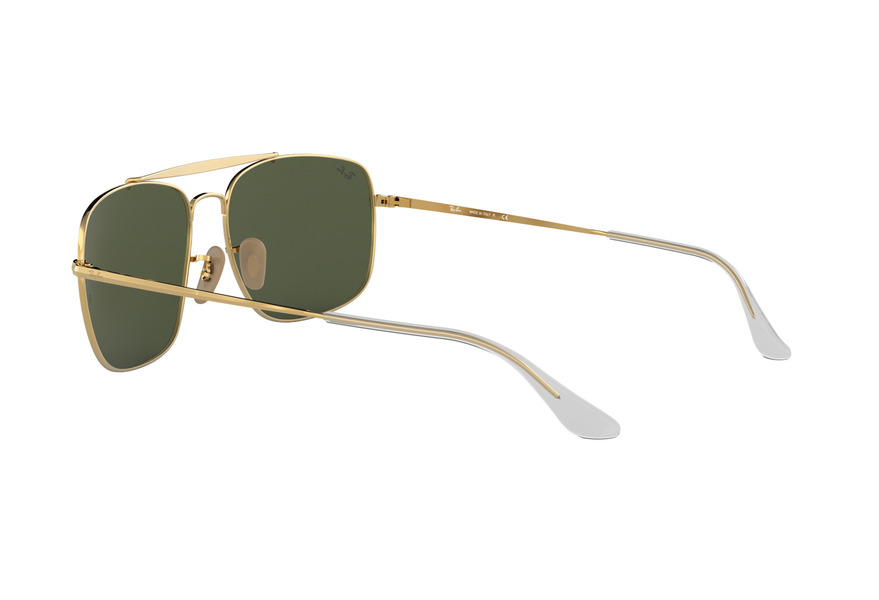 ... RAY-BAN THE COLONEL � GOLD