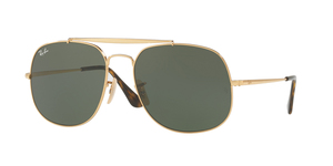 Ray-ban RB3561 THE GENERAL 001