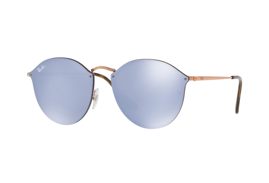 Ray-Ban RB3574N Blaze Copper 90351U ZEyLkj