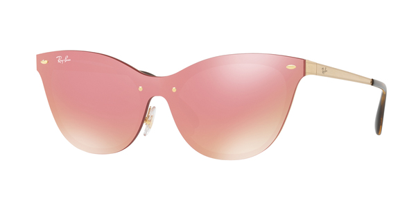 RAY-BAN BLAZE CAT EYE RB3580N » 043/E4