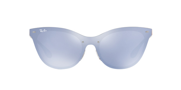 RAY-BAN BLAZE CAT EYE RB3580N » 90391U