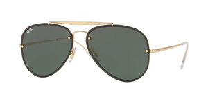 Blaze Aviator RB3584N-905071 GOLD