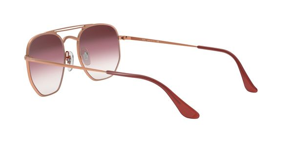 RAY-BAN RB3609 » DEMI GLOSS COPPER