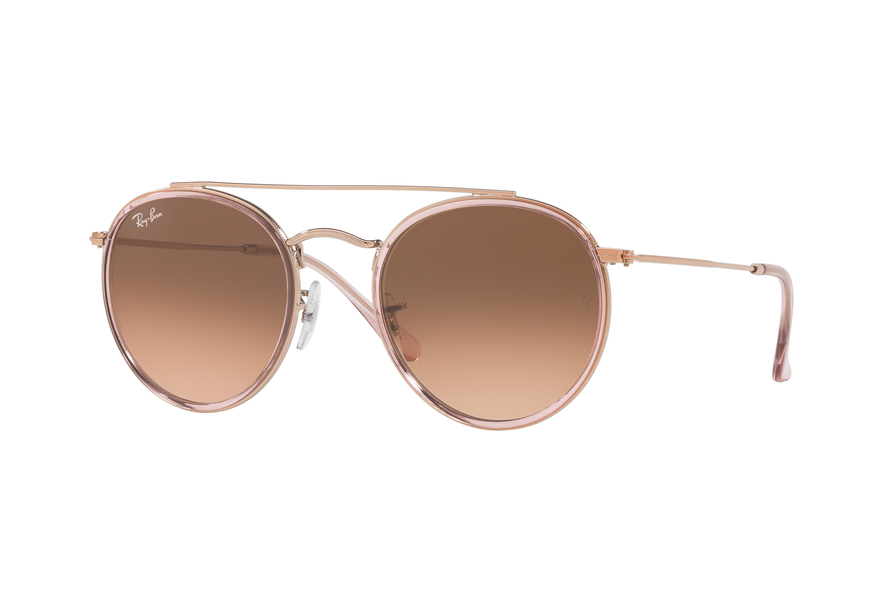 Ray-Ban RB3647N Sonnenbrille Rosa 9069A5 51mm crVwLaqDk