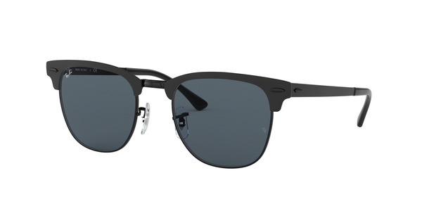 RAY-BAN Clubmaster Metal RB3716 186/R5