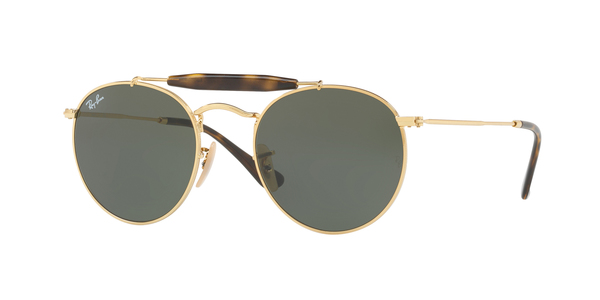 Ray-Ban RB3747 Sonnenbrille Arista 001 50mm S3oH8r7Z